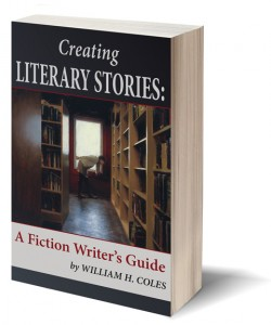 Creating Literary Stories