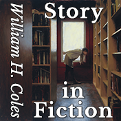 Story in Fiction Podcast